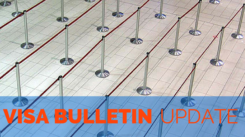 July 10 Visa Bulletin - FB-10A is Current Allowing I-10 Filings